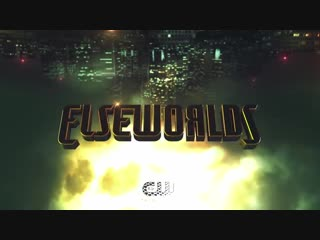 DCTV Elseworlds Crossover Promo - The Flash, Arrow, Supergirl, Batwoman, Superman (HD)