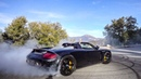 DRIFTING A $800,000 STRAIGHT PIPED CARERRA GT!! *F1 SOUND V10 PORSCHE*