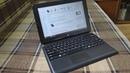 Обзор Prestigio MultiPad Visconte 4U - Windows-планшета с пристёгивающейся клавиатурой