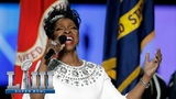 Gladys Knight's Gorgeous Rendition of the National Anthem! Super Bowl LIII NFL Pregame