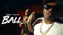Jamil $cott Feat Project Pat - Hustlin' 2 Ball [Video]