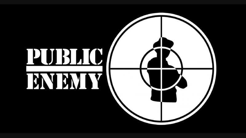 __Public Enemy - Make Love Fuck War (ft. Moby)__