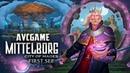 Давайте посмотрим Mittelborg City of Mages Стратегия рогалик