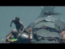 Интересные вырезки из боёв игры God of War 4