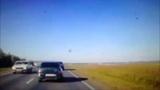 """БашДТП Official on Instagram: """"Появилось видео смертельного ДТП в Салаватском районе республики. Днем 14 сентября на 72-м километре автодороги Кроп..."""