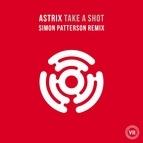 Astrix альбом Take a Shot