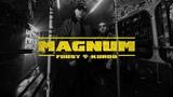 Fousy Feat. Kurdo - Magnum (2019)