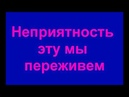 Михаил Чесноков Неприятность эту мы переживем