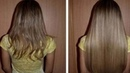 Секрет густых волос всего 3 компонента помогут отрастить роскошные волосы