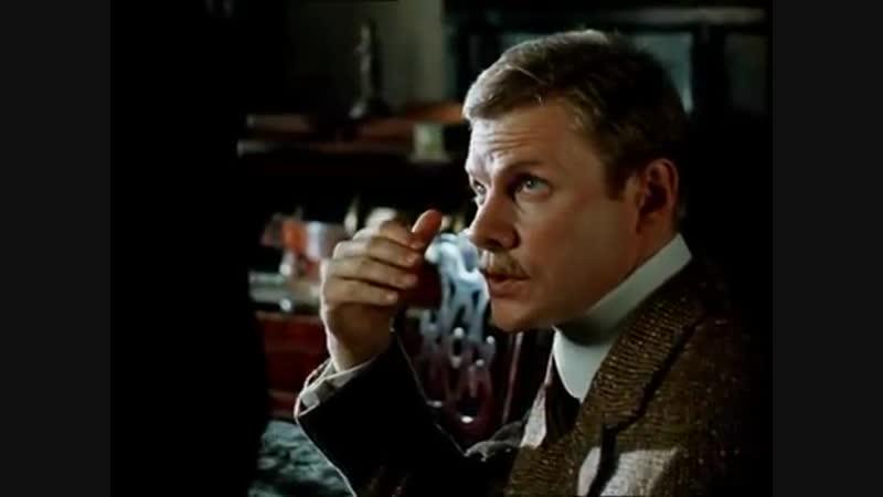 Приключения Шерлока Холмса и доктора Ватсона. 3 серия. Король шантажа