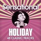 Billie Holiday альбом Sensational Holiday