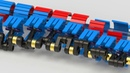 Магнитный двигатель Бердникова - пример работы