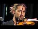 David Garrett – Max Bruch's concert (Milano 30.05.2015) (part )
