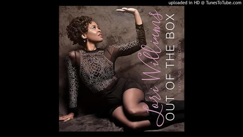 Lori Williams - Hold On - Out of the Box (2018)