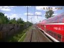 Berlin Hauptbahnhof Gdynia Głó 55 BGE EU44 009 8 06 2018