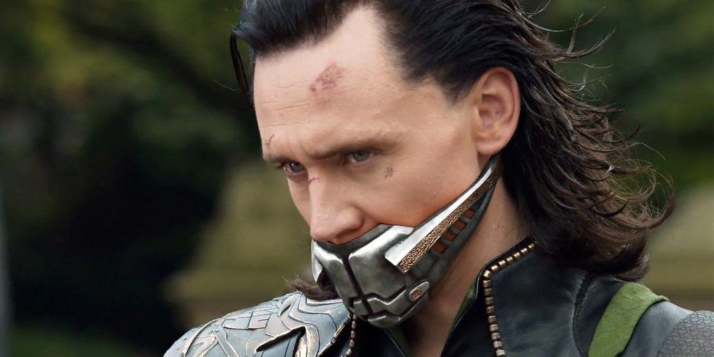 Том Хиддлстон прокомментировал смерть Локи в «Мстителях». А