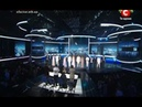 X Factor Gala 12 финалистов Щедрівка