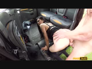 Rae lil black asian girl fake taxi - beautiful babes