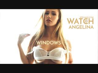 Секса ангелина порнозвезда приват фото девушки вместе