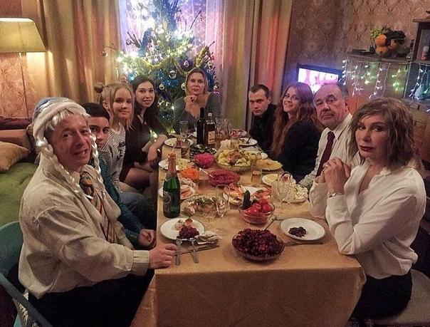 """Съемки 4 сезона сериала """"Ольга"""" стартовали."""