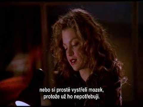 Buffy 5x21 - Whos not crazy (CZ subtitles)