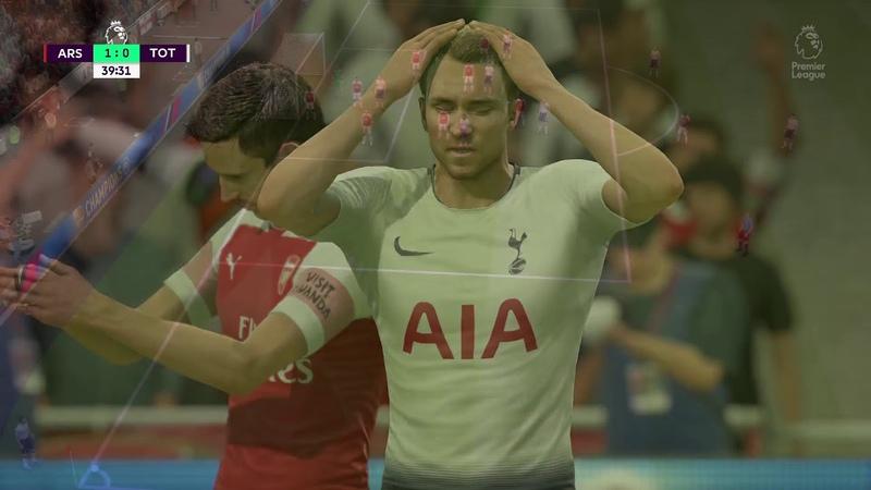 FIFA 19, 14 финала, (Андрушко vs Яхонтов, игра 1)
