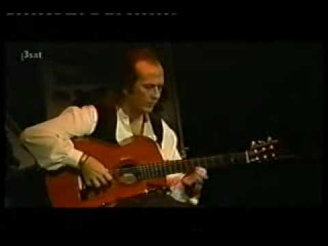 Paco de Lucia La Barrosa Live