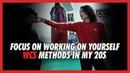 Focus on working on yourself WCS methods in my 20s DK Yoo