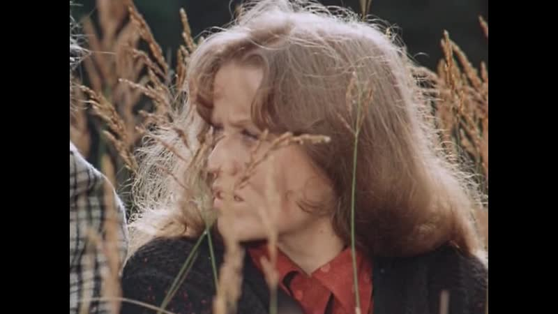 Долгая дорога в дюнах. 5 серия. 1980