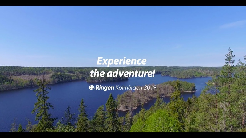 O-Ringen Kolmården 2019 - Experience the adventure!
