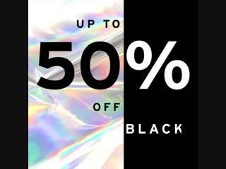Black Friday Topshop