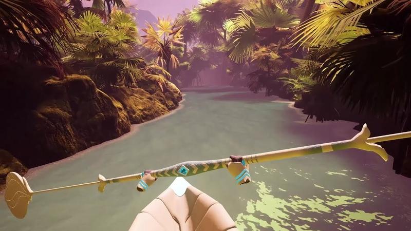 Time Transit VR - Gameplay Trailer [VR, HTC Vive, Oculus Rift]
