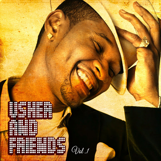 Usher альбом Usher and Friends, Vol. 1