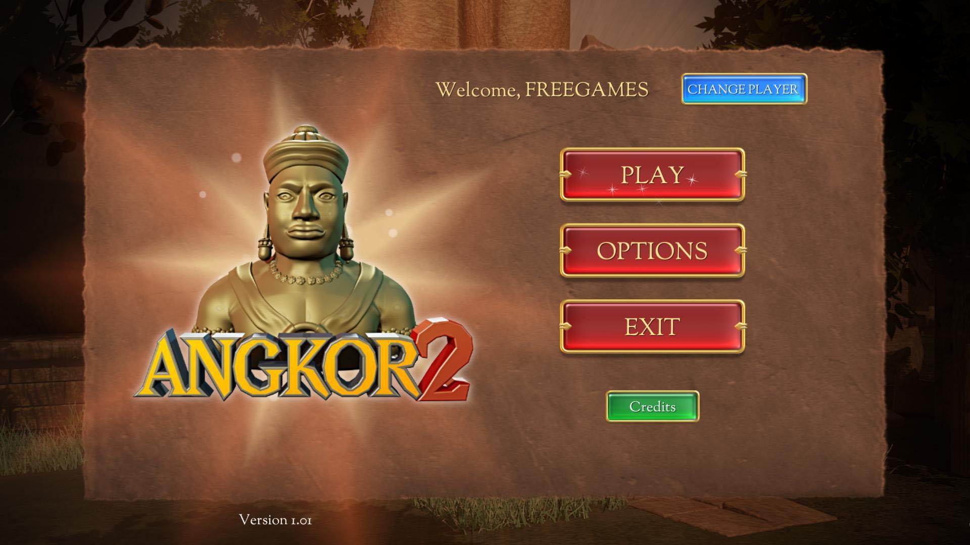 Ангкор 2: Освобождение Рун | Angkor 2: Runefall (En)