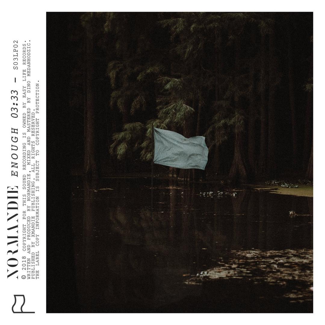 Normandie - Enough [Single] (2018)
