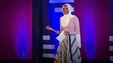 How I went from child refugee to international model Halima Aden