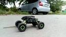 Cymye RC car Rock Crawler Best Remote Control climbing car from aliexpress