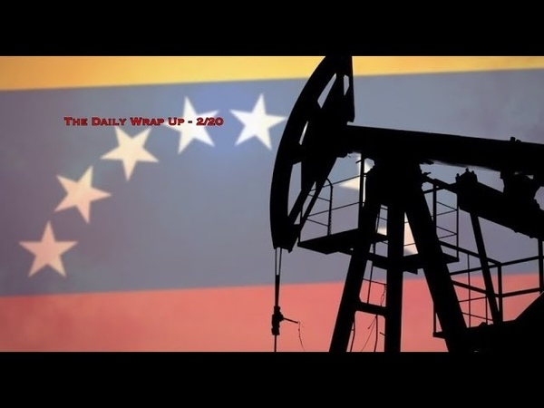 Upcoming Venezuela False Flag, US Seeks To Tie Iran w/ al-Qaeda To Justify War G. Canyon Radiation
