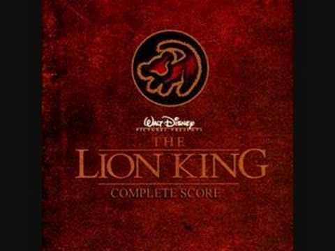 Remember - Lion King Complete Score