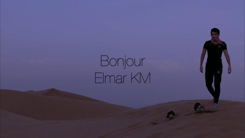 Elmar KM Bonjour Live Video