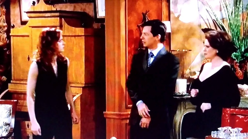 Will and Grace: I Would Die