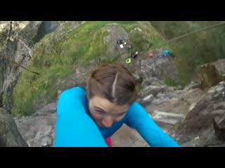 Rockclimbing Portugal