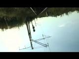 Припять с МШ 2014 #7 Можно ли купаться в Припяти Can you swim in Pripyat