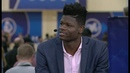 Mohamed Bamba Full Interview   May 17, 2018   2018 NBA Draft Combine Day 1