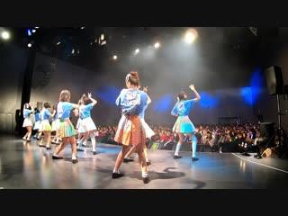 Niji no Conquistador「Powder Snow Rendezvous」@Shibuya Stream Hall 21/1/0/2018