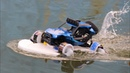 How to make a Car Remote control car Boat