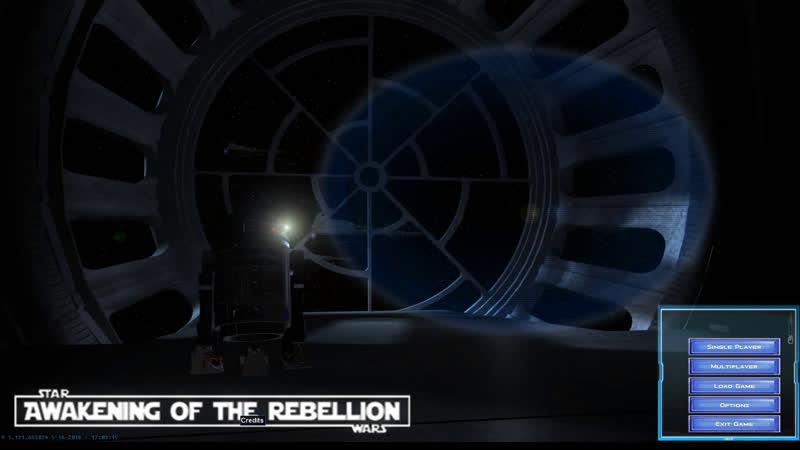 Star Wars Empire at War Awakening of the Rebellion 2 7 1