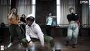 Ciara Feat. Fatman Scoop Missy Elliott - Level Up choreo by Danny Demehin - Dance Centre Myway