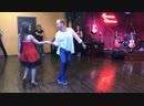 Джаз 7летие ДР танцевальной студии ПД ч 5