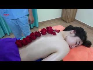 [full hd] head neck shoulder massage asmr _ more reflexology & relaxing traditio_full-hd.mp4